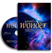 Spirit of Wonder CD