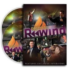 Revival Rewind Volume 2 DVDs