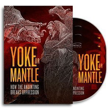 Yoke or Mantle? CDs