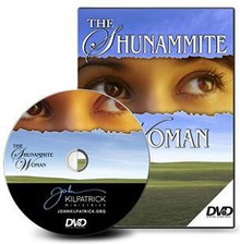 The Shunammite Woman DVD