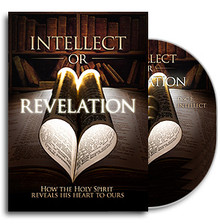 Intellect or Revelation CDs