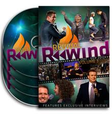 Revival Rewind Volume 3 DVDs