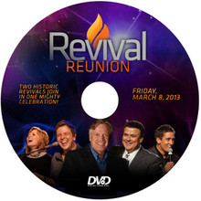 Revival Reunion 2 DVD