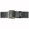 Wide Black Belt, Size 30-54