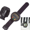 Belt Clip/Wrist Watch