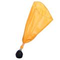 Long Toss Ball Style Penalty Flag. Choose Black Ball or Gold Ball $10.99