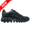 New! Reebok Zig Pulse Matte Leather $94.99