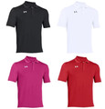 Under Armour Casual Wear Polo w/ Houston Chapter Logo