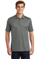 TASO Casual Wear Polo Shirt w/ PosiCharge Technology