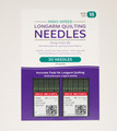 HQ Needles Size 18 Package of 20