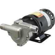 Chugger Pump High Temp Stainless Steel Brew Pump