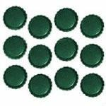Oxygen Absorbing Bottle Caps - Green (144 ct)
