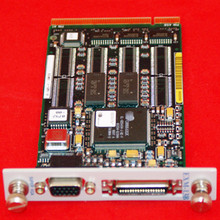 EPC VIDEO CARD