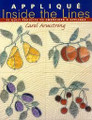 Applique Inside the Lines by Carol Armstrong