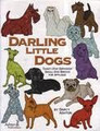 Darling Little Dogs by Darcy Ashton