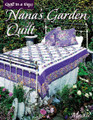 Nana's Garden Quilt by Mackie Gretton