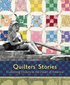 Quilters' Stories by Deb Rowden