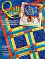 Quilts from The Quiltmakers Gift by Joanne Larsen Line