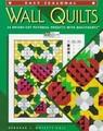 Easy Seasonal Wall Quilts by Deborah J. Moffett-Hall