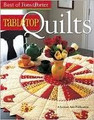 Best of Fons & Porter Tabletop Quilts