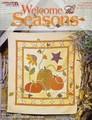 Welcome the Seasons by Joanna Figueroa and Lisa Quan
