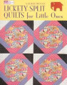 Lickety-Split Quilts by Laurie Bevan