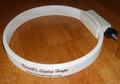 """*Barnett's 8"""" Custom Round Hoop"""