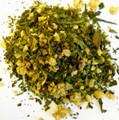 Crunchy Ginger Cashew Green Tea