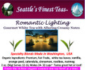 Romantic Lighting Tea