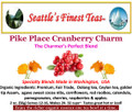 Pike Place Cranberry Charm