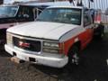 1994 GMC 3500 TRUCK 01560