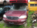 2000	FORD	WINDSTAR	 01756