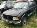 1996	GMC	JIMMY 01224