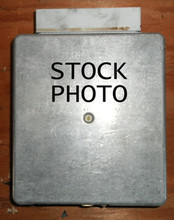PCM COMPUTER FORD #E8TF-12A650-U1C