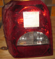 Dodge Caliber	07-10	Taillight	 (00026)