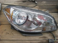 Chevy	Malibu	08-12	Right Headlight	(00046) (00046)