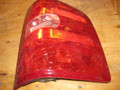 Chevy	Silverado	07-13	Right Taillight (00067)
