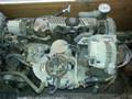 1991PontiacSunbird     2.0 Motor