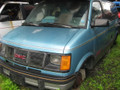 1993	GMC	SAFARI	01250