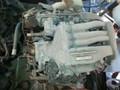 MazdaV6 MotorDOHCMotor24 Valve