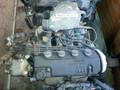 1991HondaCivic4 CylinderMotor