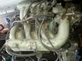 2001FordTKV6Motor