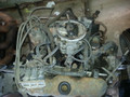 1990    Dodge 	Dakota		3.9	Motor
