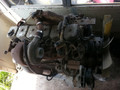 1991  Dodge 	Cummings   5.9	Big Cam Diesel Bus Motor