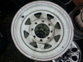16 Inch 8 Lug Wagon Wheels Chevy, Ford