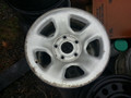 17 inch Dodge Steel Painted 1500 Series