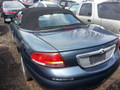 2001	CHRYSLER	SEBRING   02100