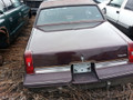 1987	OLDSMOBILE	CUTLASS 	02144