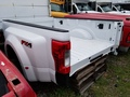 2017 Ford F350 Truck Bed