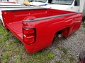 Chevy Truck Bed 2014-2016